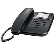 Gigaset DA310, černá - S30054-S6528-R601
