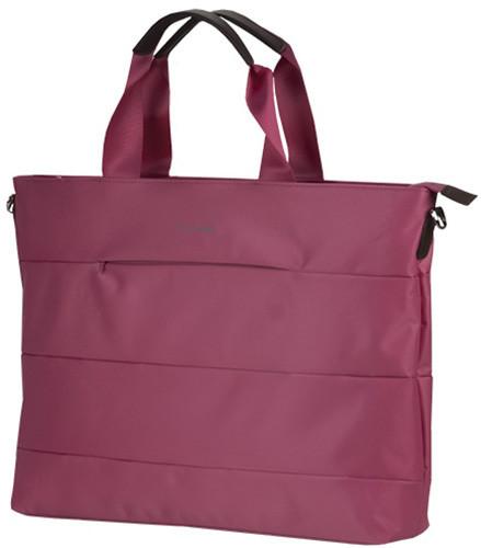 PORTCASE taška na notebook KCB-70 - dámská, růžová