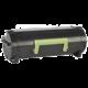 Lexmark 50F2X00, černá