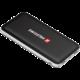 SWISSTEN CORE Slim Powerbanka 15000 mAh USB-C input, černá