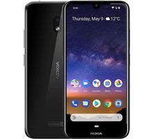 Nokia 2.2, Dual SIM, 2GB/16GB, Black