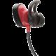 Bose SoundSport Pulse s HR monitorem, červená