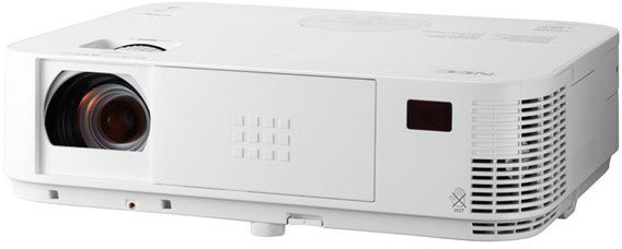 NEC Projektor M362X