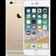 Apple iPhone 6s 32GB, zlatá  + 300 Kč na Mall.cz