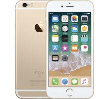 Apple iPhone 6s 32GB, zlatá - MN112CN/A
