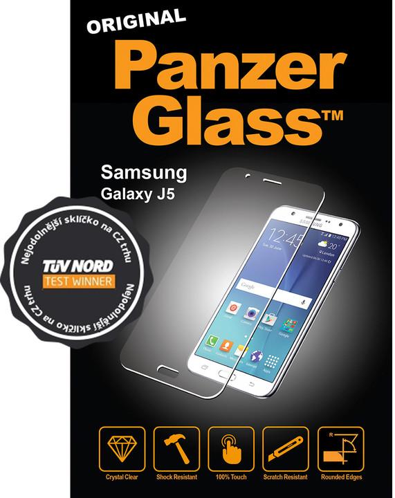 PanzerGlass ochranné sklo na displej pro Samsung Galaxy J5