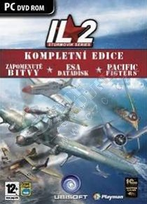 IL-2 Sturmovik - Kompletní edice (PC)