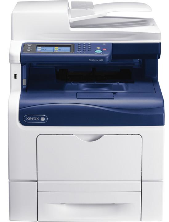 Xerox WorkCentre 6605VN