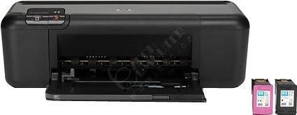 Hewlett-Packard DeskJet D2660