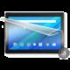 Screenshield ochranná fólie na displej pro LENOVO TAB4 10 Plus