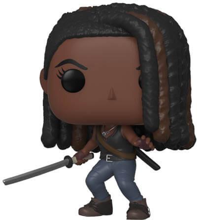 Figurka Funko POP! The Walking Dead - Michonne