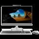Lenovo IdeaCentre 520-24IKU, stříbrná  + Voucher až na 3 měsíce HBO GO jako dárek (max 1 ks na objednávku)