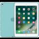 """Apple pouzdro Silicone Case for 9.7"""" iPad Pro - Sea Blue"""