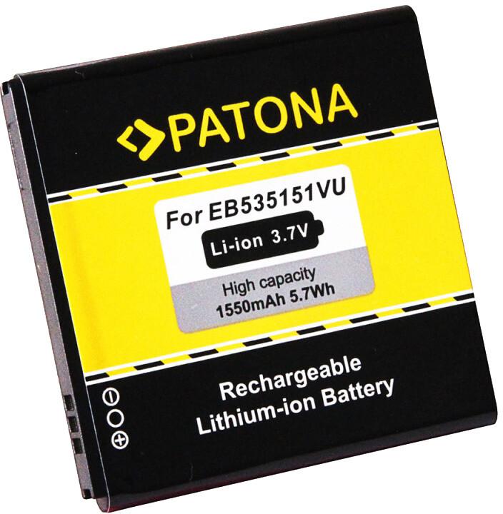Patona baterie pro Samsung EB535151VU 1550mAh 3,7V Li-Ion