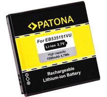 Patona baterie pro Samsung EB535151VU 1550mAh 3,7V Li-Ion - PT3116