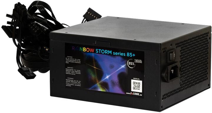 1stCool RAINBOW STORM 700 - 700W