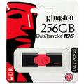 Kingston DataTraveler 106 - 256GB