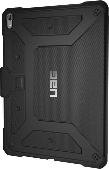 "UAG Metropolis case iPad Pro 12.9"" 2018, černá"
