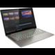 Lenovo Yoga S740-14IIL, béžová  + Servisní pohotovost – Vylepšený servis PC a NTB ZDARMA