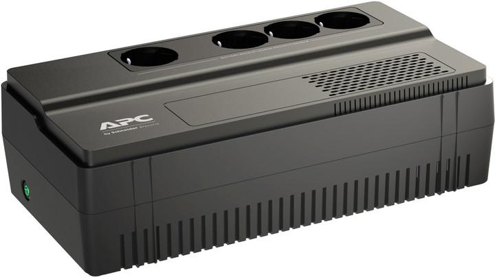 APC Easy UPS BV 650VA, 375W