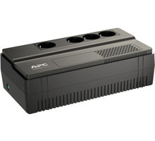 APC Easy UPS BV 500VA, 300W