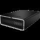 ICY BOX IB-RD2253-U31, černá
