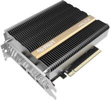 PALiT GeForce GTX 1650 KalmX, 4GB GDDR5 - NE5165001BG1-1170H