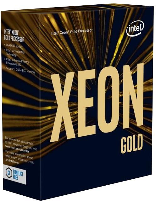 Intel Xeon Gold 6130