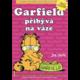 Komiks Garfield přibývá na váze, 1.díl