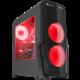 Genesis TITAN 800 RED