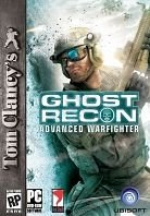 Ghost Recon Advanced Warfighter (PC)