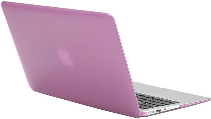 KMP ochranný obal pro 11'' MacBook Air, 2015, růžová