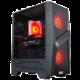 HAL3000 Master Gamer 3060 (11.gen), černá