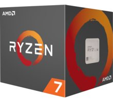 AMD Ryzen 7 1700 Wraith Spire 95W cooler  + Xbox Game Pass pro PC na 3 měsíce zdarma