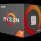 AMD Ryzen 7 1700 Wraith Spire 95W cooler