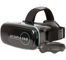 Retrak VR Headset Utopia 360 s BT ovladačem - EUVRC