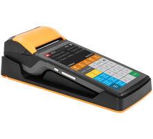 """Sunmi ProfiPAD Plus - mobilní EET terminál + tiskárna, 5,45"""", Android + dobíjecí stanice - POS2134+dock + Sunmi nabíjecí kolébka pro Rakeeta V2 / ProfiPAD Plus v hodnotě 699 Kč"""