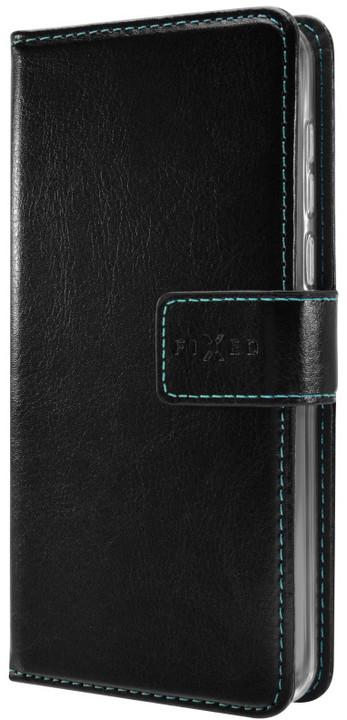 FIXED Opus pouzdro typu kniha pro Xiaomi Redmi 5 Global, černé