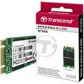 Transcend MTS400, M.2 - 32GB