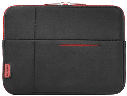 "Samsonite Airglow Sleeves - LAPTOP SLEEVE 10,2"", černočervená"