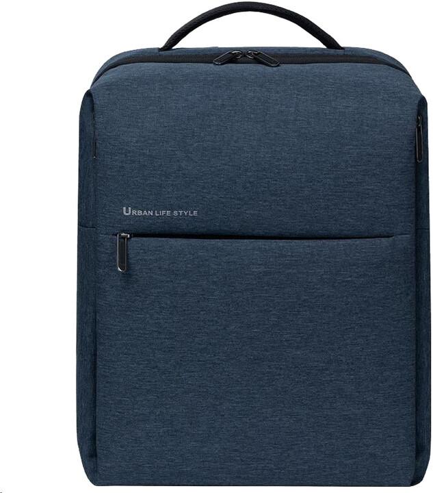 Xiaomi Mi City Backpack 2, modrá