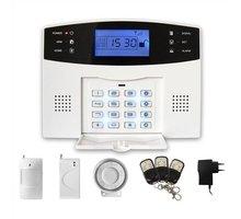 iGET SECURITY M2B - bezdrátový GSM alarm CZ, set  + Kuki TV na 2 měsíce zdarma