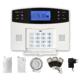 iGET SECURITY M2B - bezdrátový GSM alarm CZ, set  + Voucher až na 3 měsíce HBO GO jako dárek (max 1 ks na objednávku)