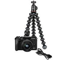 Canon EOS M6 MII WebCam Kit - 3611C012WK