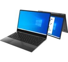 Umax VisionBook 14Wg Flex, šedá - UMM220V14