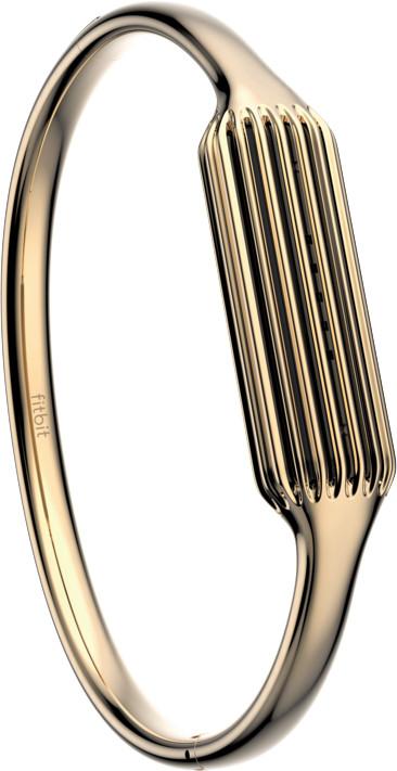 Fitbit Flex 2 náhradní pásek S, zlatá