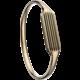 Fitbit Flex 2 Náhradní náramek L, zlatá