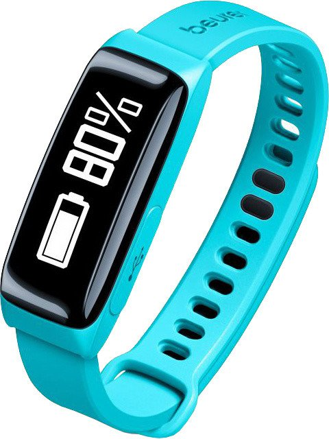 Beurer AS 81 BodyShape, modrá
