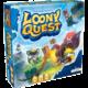 Desková hra Loony Quest