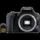 Canon EOS 200D, tělo, černá  + Fotobrašna Canon SB100 (v ceně 689 Kč) + Získejte zpět až 7 500 Kč